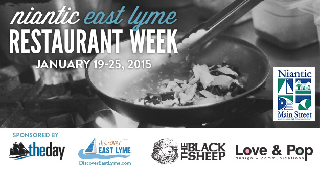 niantic restaurant week